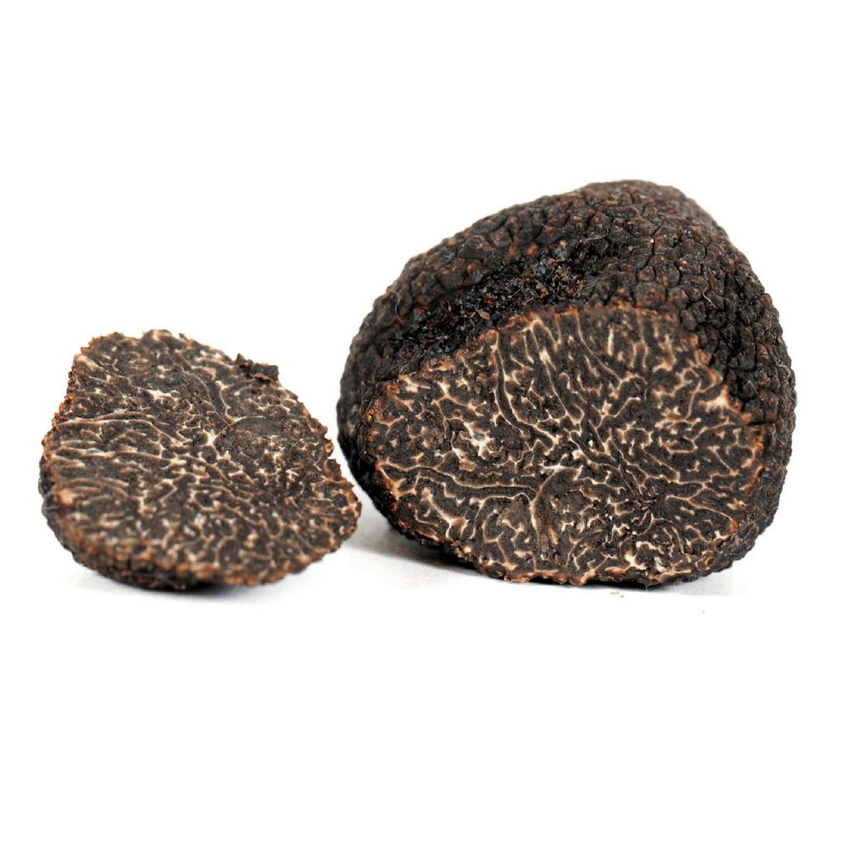 Fresh Black Winter Truffle